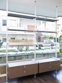Libreria Rimadesio Modello Zenit