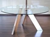 Tavolino Former Modello Fix